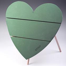 Oasis Bioline Deco szív