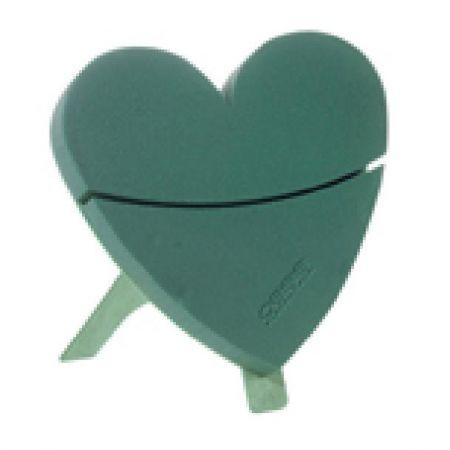 OASIS® BIOLINE® kicsi álló szív 30cm