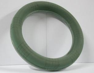 OASIS® ECObase PRAKTIKA 42cm-es  koszorú