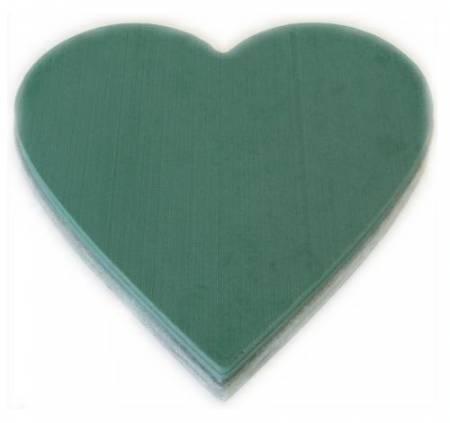 OASIS® ECObase PRAKTIKA szív 400