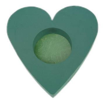 OASIS® BIOLINE® Kegyeleti szív 50