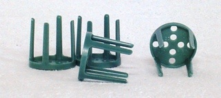 Oasis Pinholder (Oasis szék) 100db/csomag