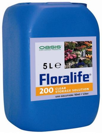 FLORALIFE® 200 CLEAR 5L