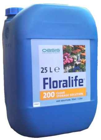 FLORALIFE® 200 CLEAR 25L