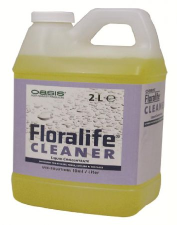 FLORALIFE® Cleaner