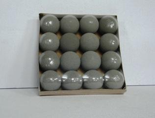 7,5cm-es száraz gömb