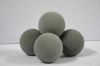15cm-es száraz gömb